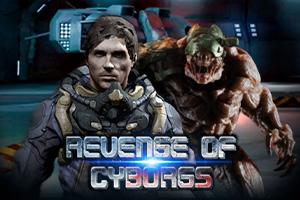 Revenge Of Cyborgs