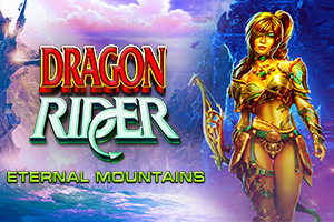 Dragon Rider Eternal Mountains