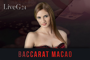 Baccarat Macao