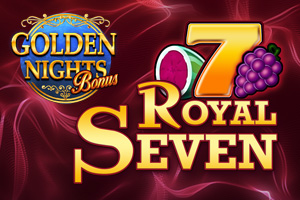 Royal Seven Golden Nights
