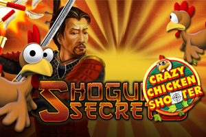 Shogun's Secret of Crazy Chicken Shooter