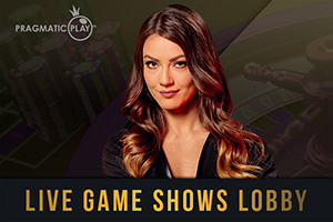 Live Game Shows Lobby