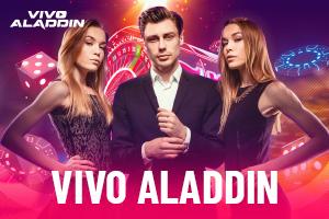 Aladdin Live casino